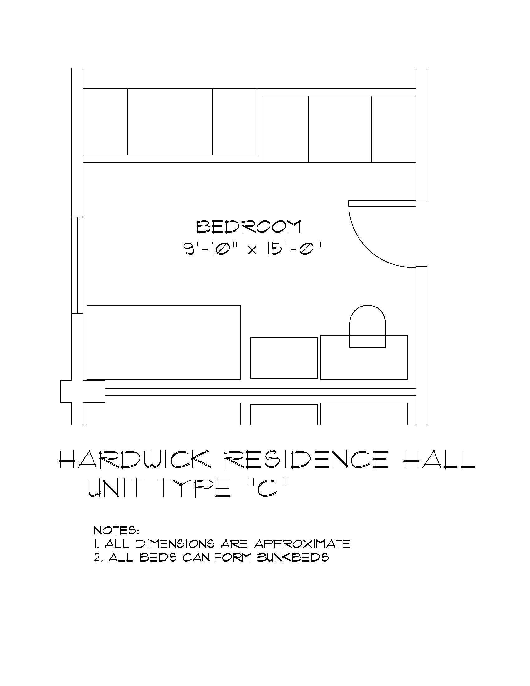 Hardwick Hall: Type C