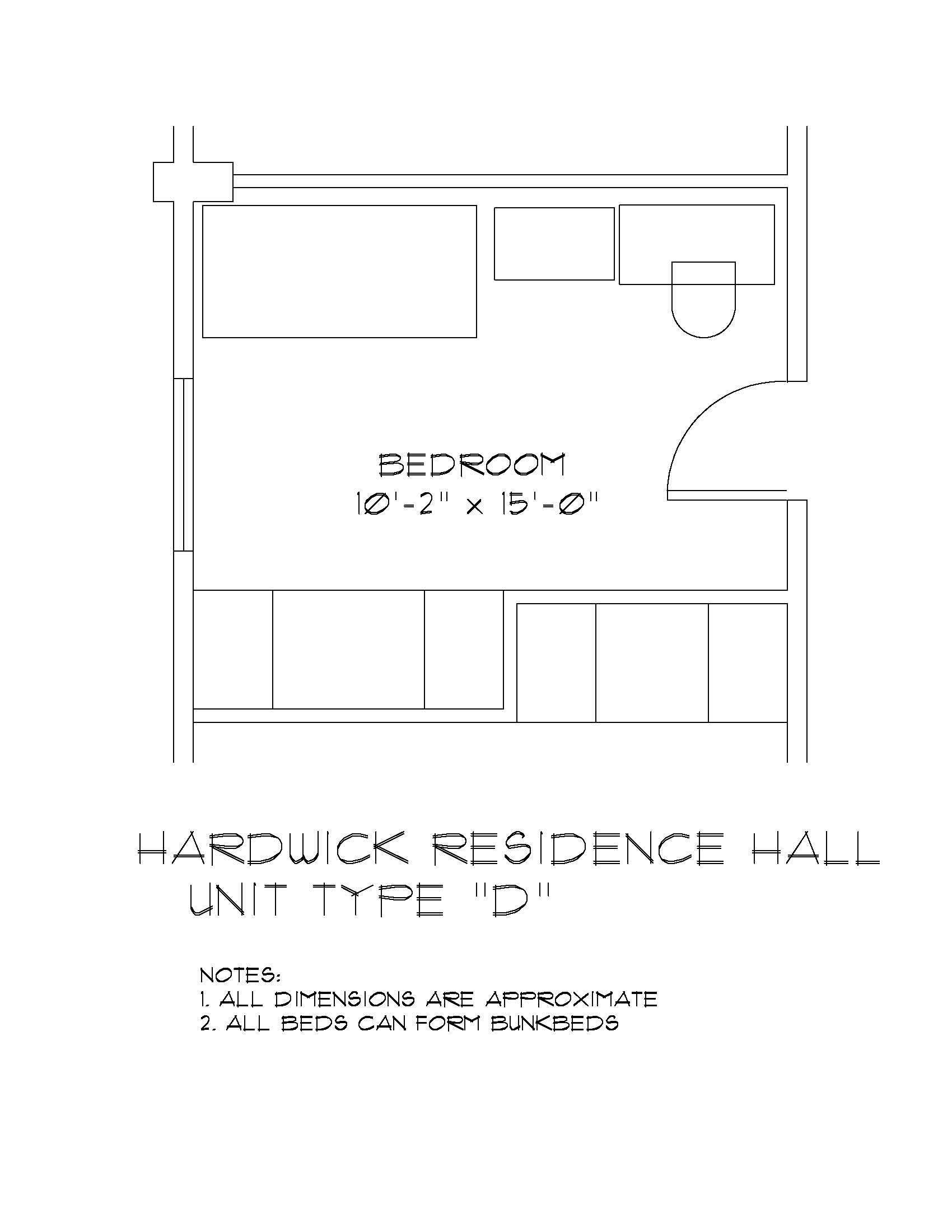 Hardwick Hall: Type D
