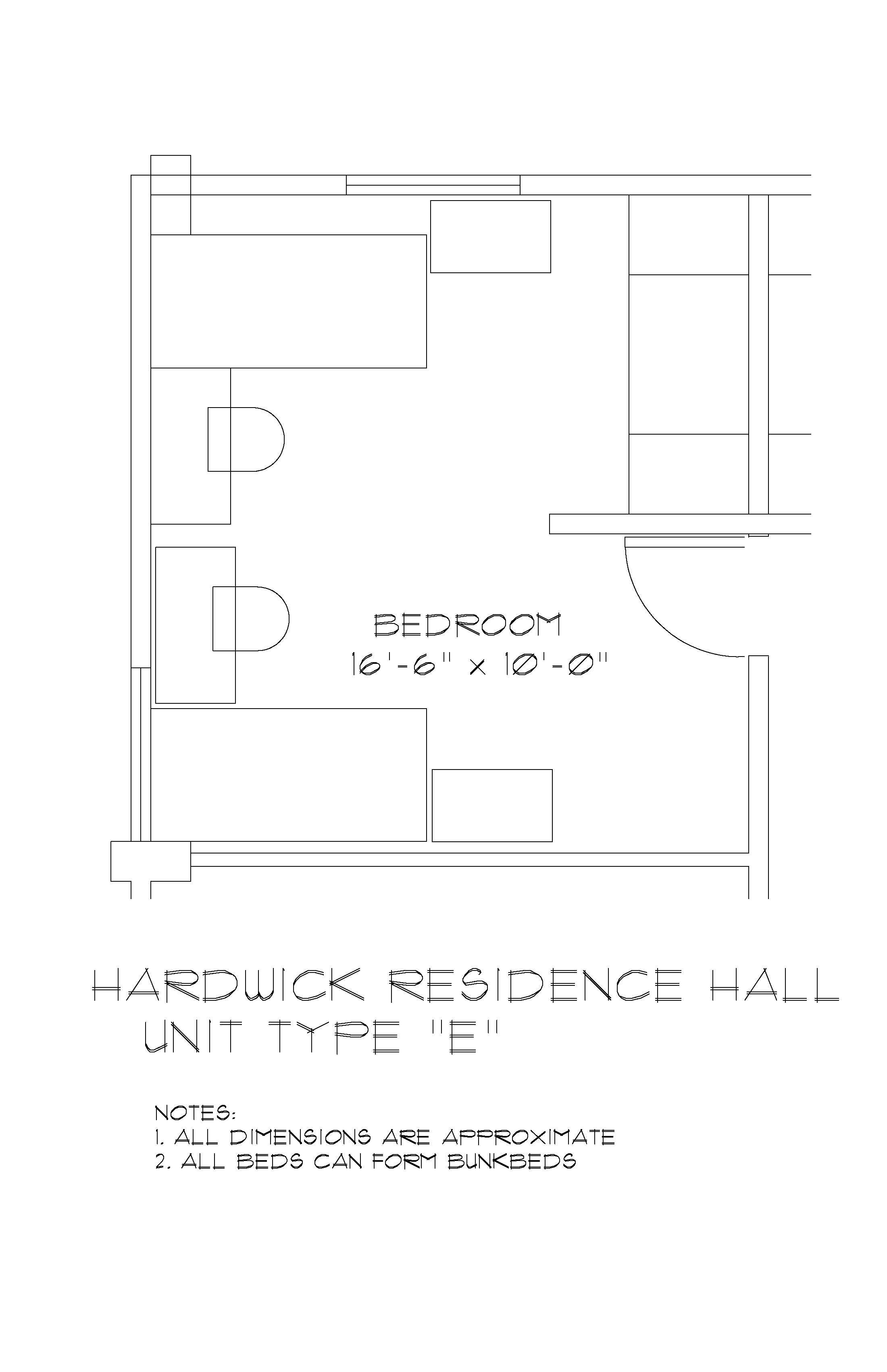 Hardwick Hall: Type E