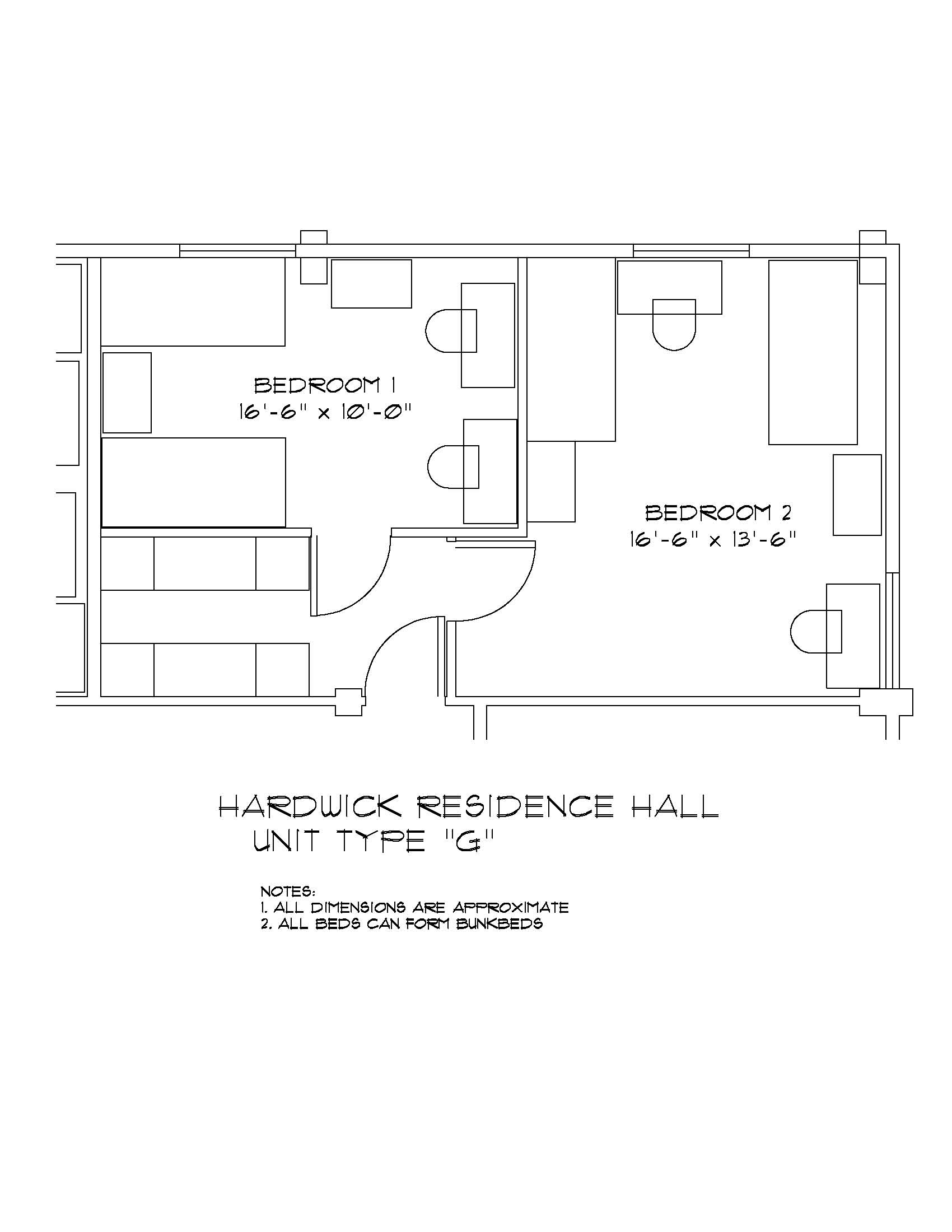 Hardwick Hall: Type G