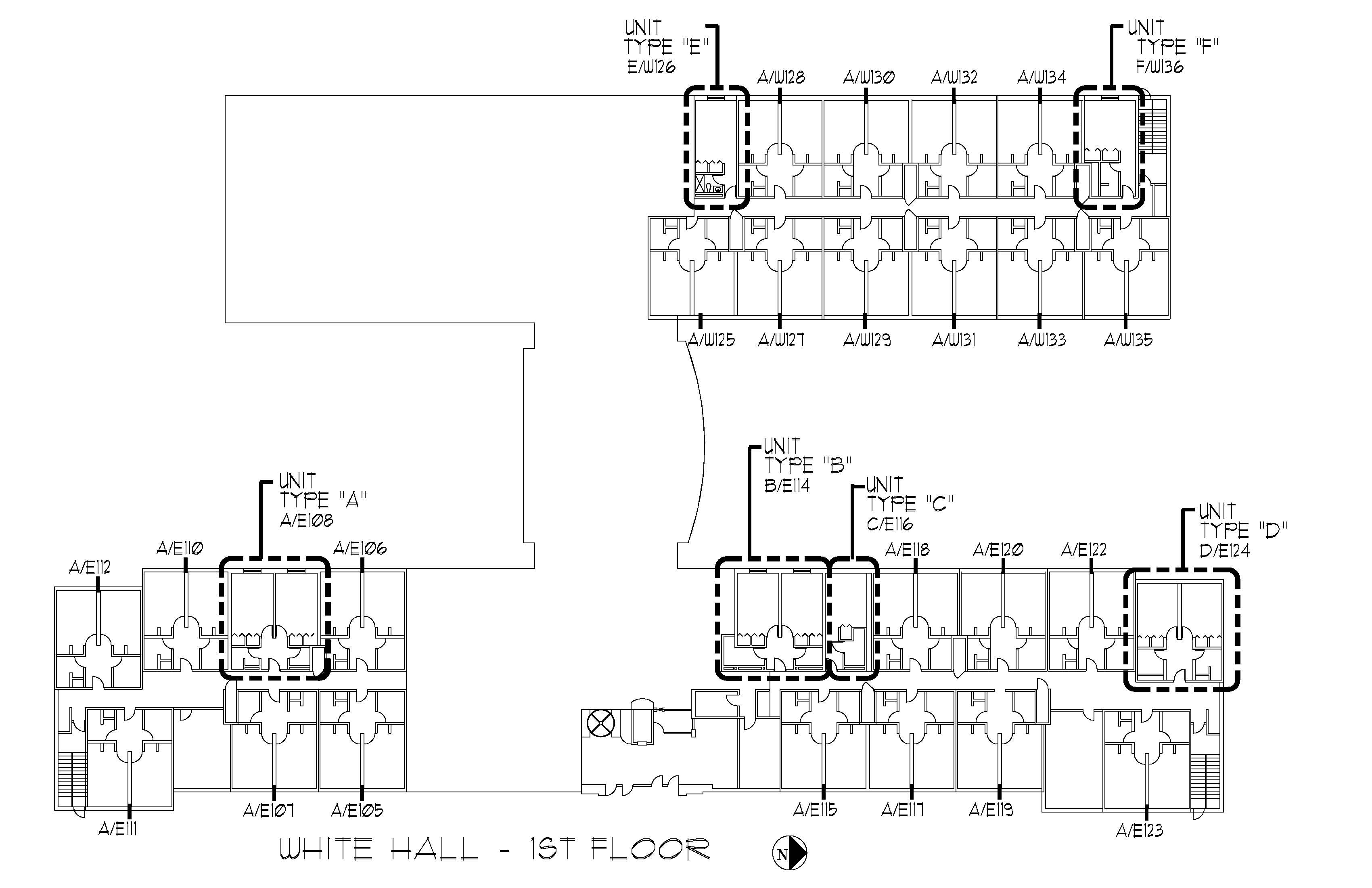 Northeastern university housing floor plansuniversity home plans